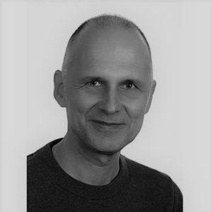 Volker Seubert