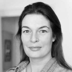 Barbara Moors